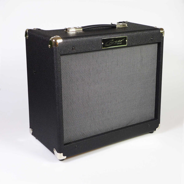 Career Felleretta AF-Tube Amp Black