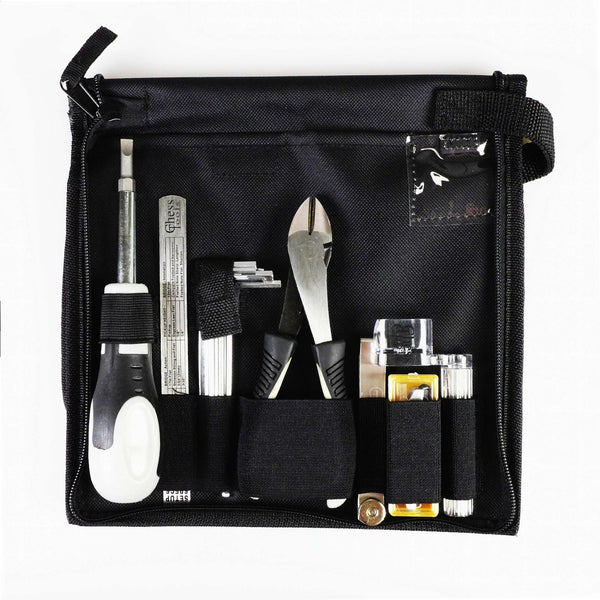 Chess Tools Cruz Tools Guitar Tool Kit
