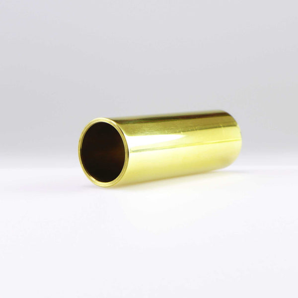 Dunlop 222 Brass Slide Medium Wall