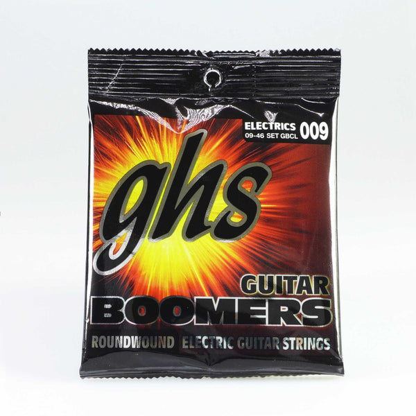 GHS Boomers GBCL Custom Light