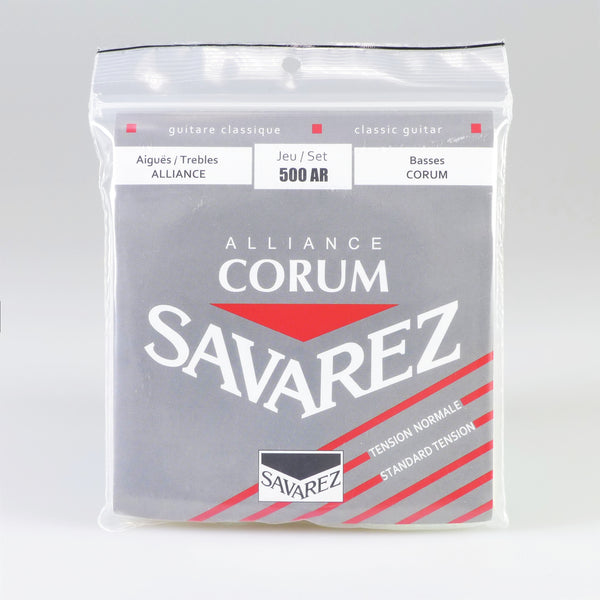 Savarez 500AR Corum Alliance Normal Tension