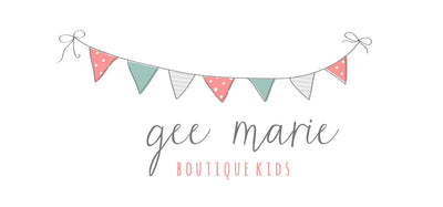 gee marie Boutique Kids