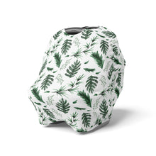 Capsule Cover Evergreen