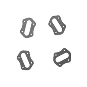 Large Butt Weld Tabs (10 pack) - York Speed Shop