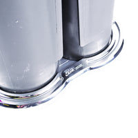 Polished Aluminum Optima Battery Mount