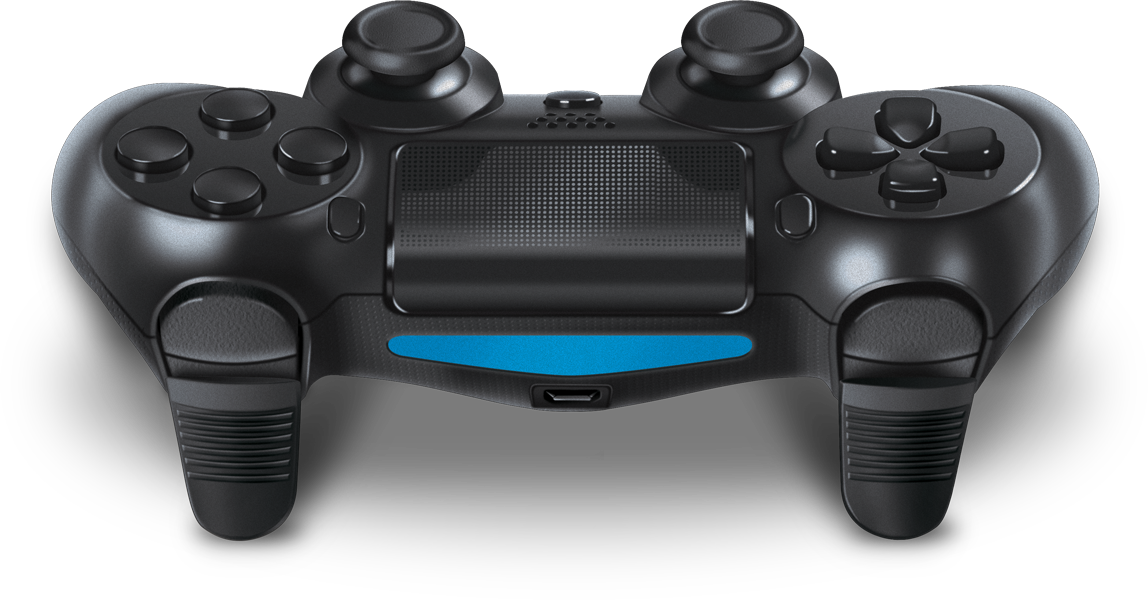 Quickshot By Bionik For Ps4 Controllers