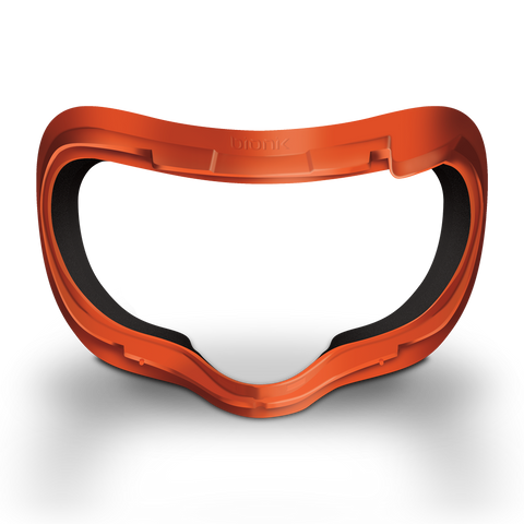 Bionik Face Pad VR for Oculus Rift product front view