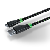 Bionik LYNX charge cable for Xbox One connector tips