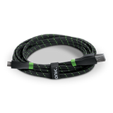 Bionik LYNX charge cable for Xbox One wrapped up