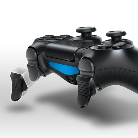 Quickshot for PS4 controllers application
