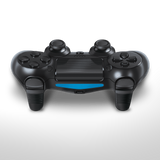 Quickshot for PS4 controllers front view