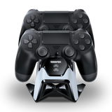 Power Stand™ by Bionik™ for PS4 controllers front view