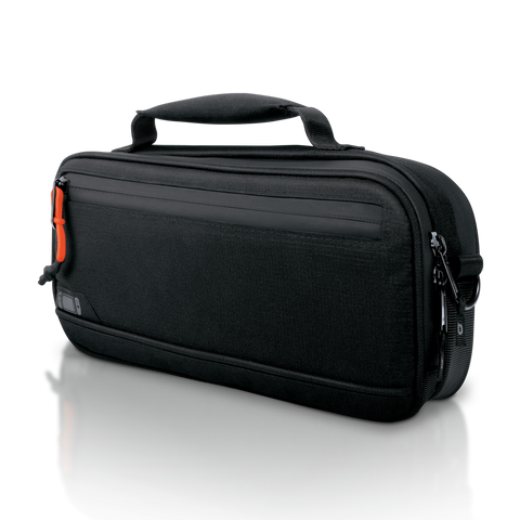Commuter bag by Bionik™ for Switch front right angle view