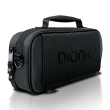 Commuter bag by Bionik™ for Switch back angle view