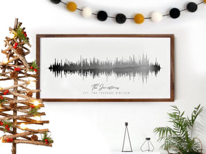 Custom Christmas Gifts for Boyfriend, For Girlfriend | CANVAS