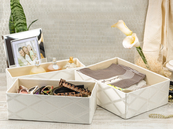 Galliana Storage Collection - Foldable