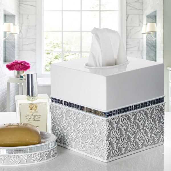 Mirror Damask Collection