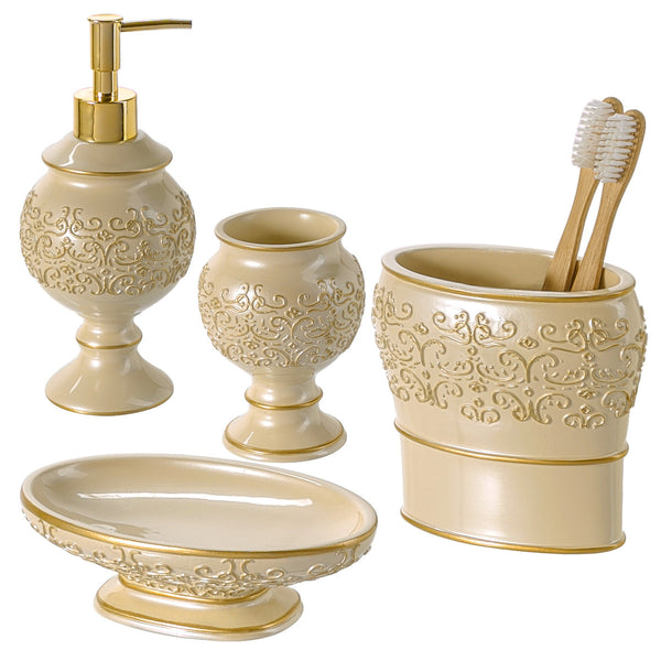 Shannon Bathroom Gift Set