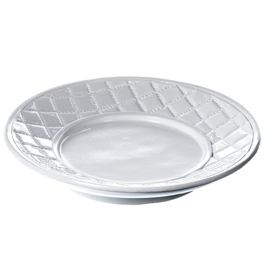 Quilted Mirror Wash Cup Tray