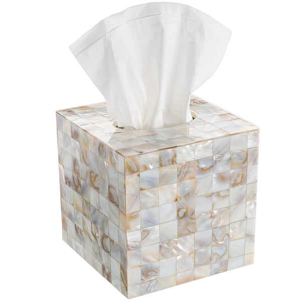Milano Tissue Holder