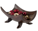 Schonwerk Decorative Bowl - Brown