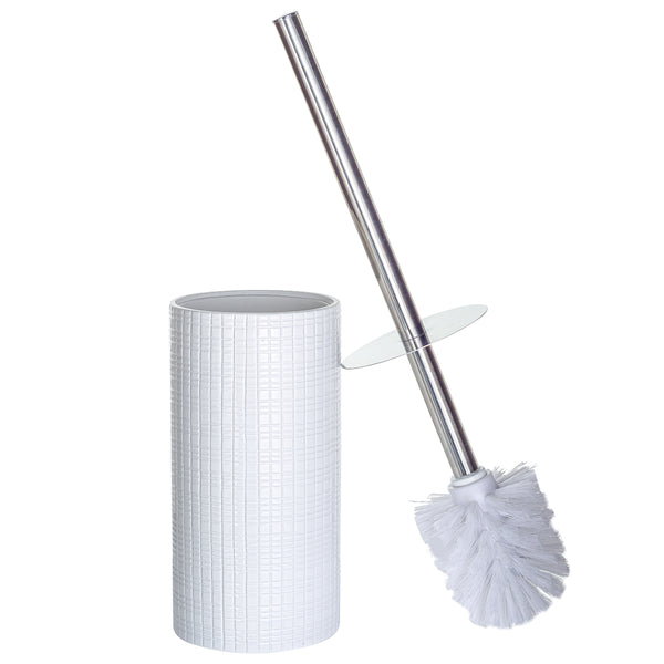 Estella Toilet Brush With Holder
