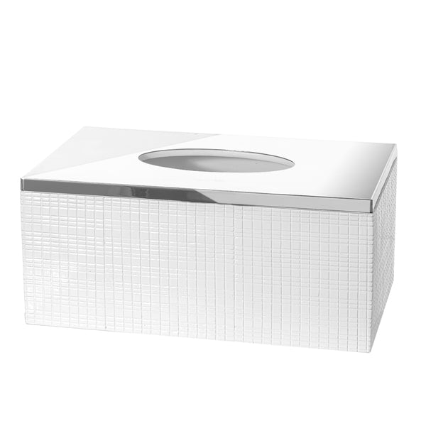 Estella Tissue Box (Rectangle)