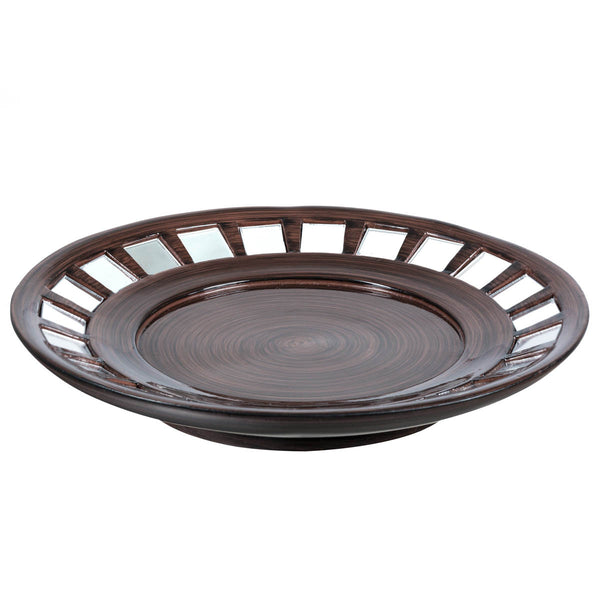 Marquee Collection Wash Cup Tray