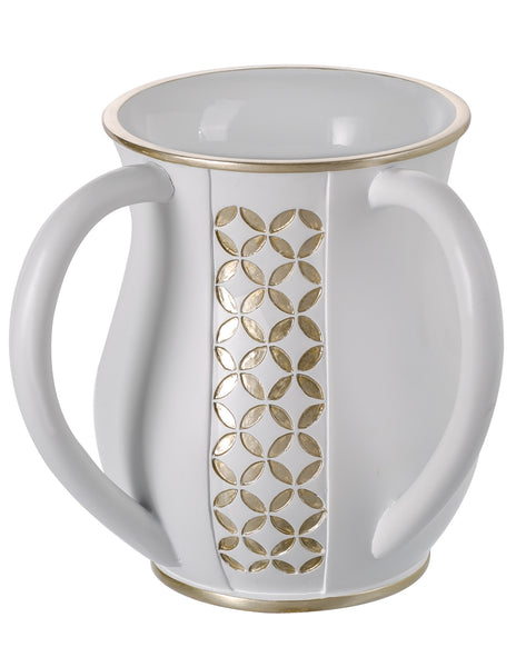 Diamond Lattice Wash cup