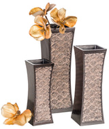 Dublin Decorative Vase Set of 3