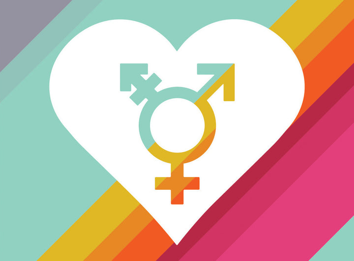 Free Download: Show your support for transgender people