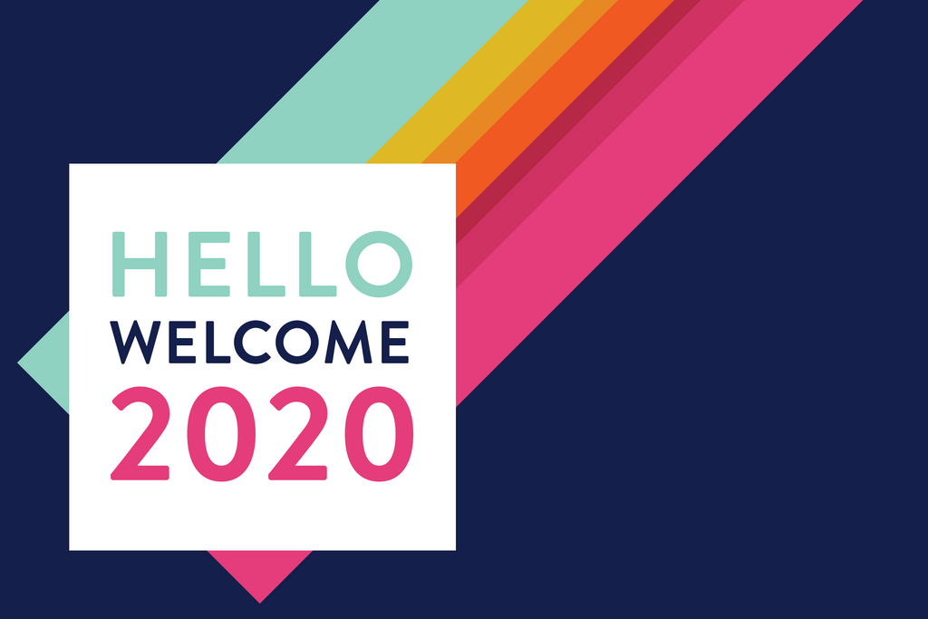 Hello Welcome 2020
