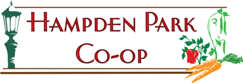 Hampden Park Co-op
