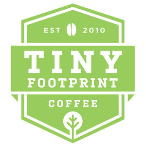 Tiny Footprint Coffee