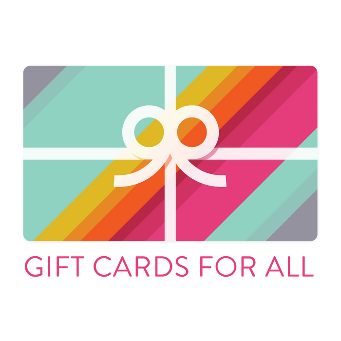 Gift Cards for All