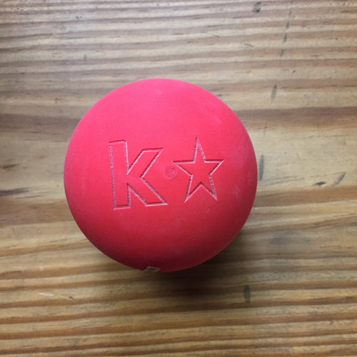 K Star Lacrosse Ball
