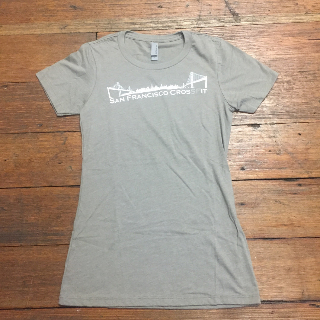 Women's Light Gray - SALE