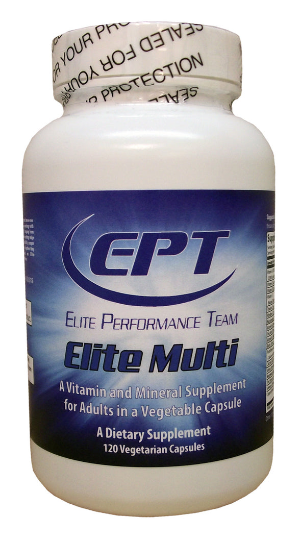 Elite Multi-Vitamin