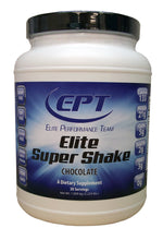 Elite Super Shake (Chocolate)