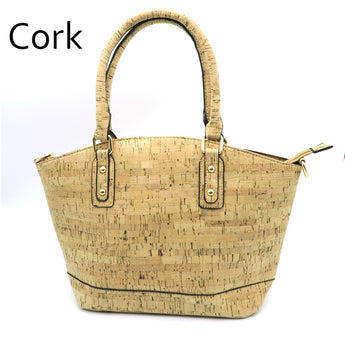Vegan Delightful Tote-bag from Portuguese cork.