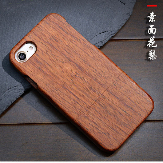 Genuine Wooden Case For Iphoneiphone 5 5s Se 5c And 6