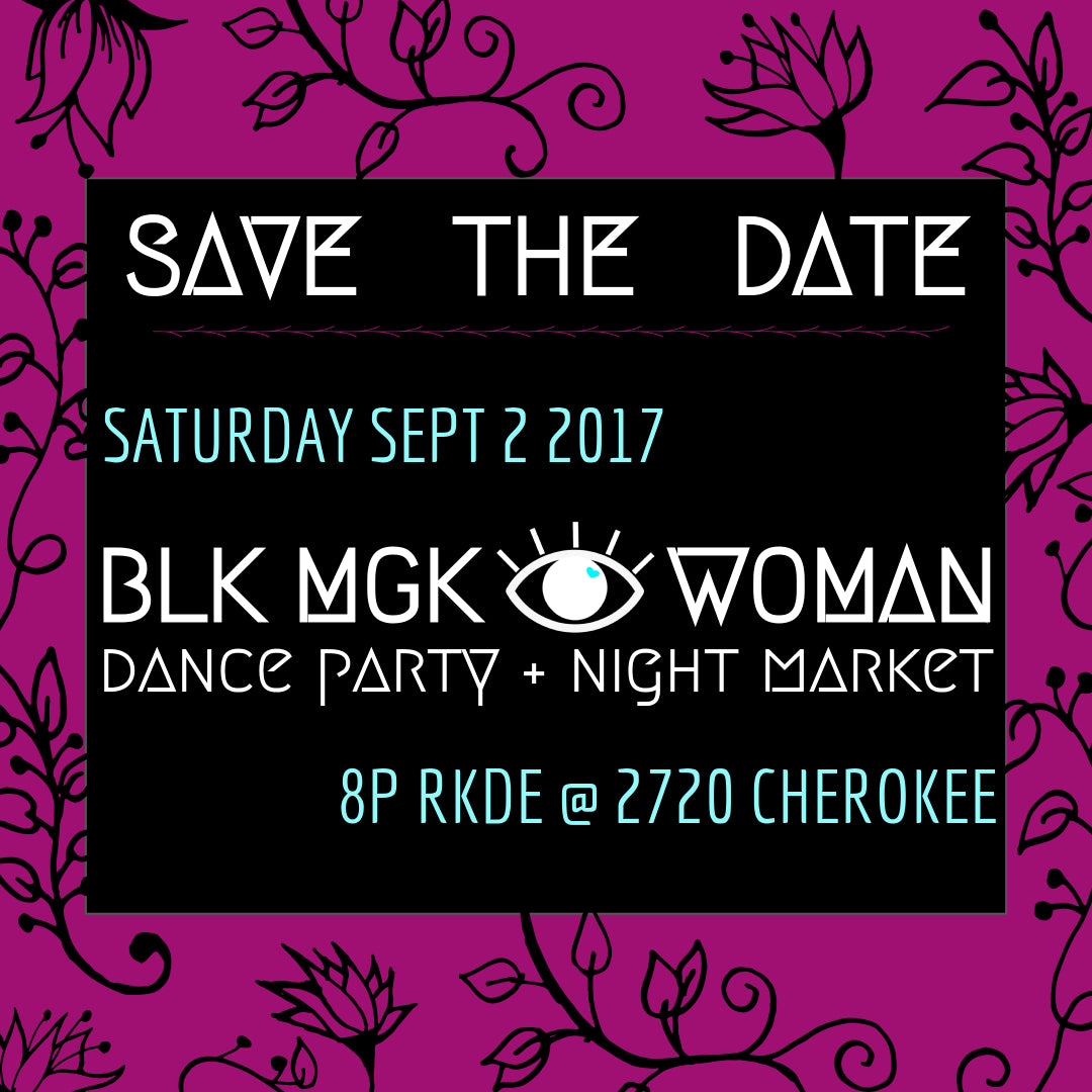 9/2/17 Dance Party & Night Market