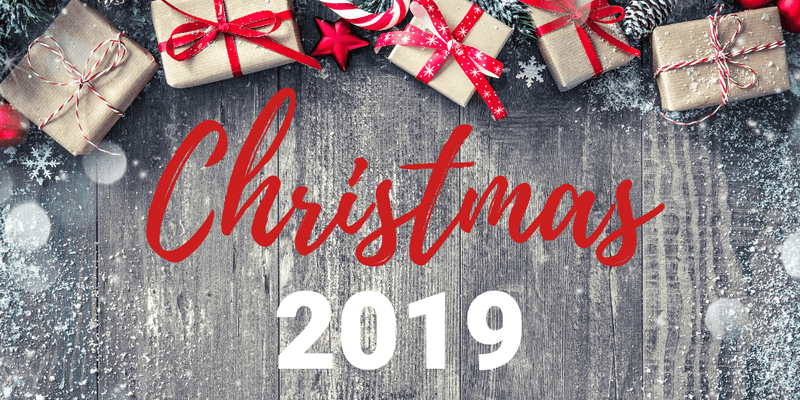 Christmas Planning 2019 - Fuel For You