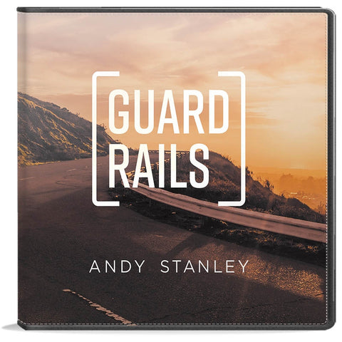 Guardrails 2017 CD Series