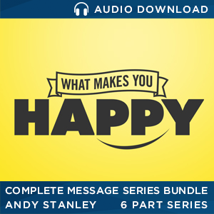 What Makes You Happy Audio Download