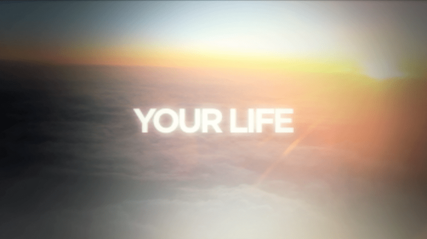 Starting Point Promo Video | Your Life