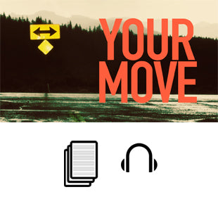 Your Move Basic Sermon Kit | 4-Part