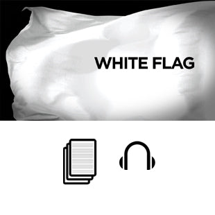 White Flag Basic Sermon Kit | 3-Part