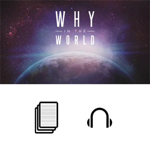 Why in the World Basic Sermon Kit | 4-Part