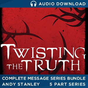 Twisting the Truth Audio Download